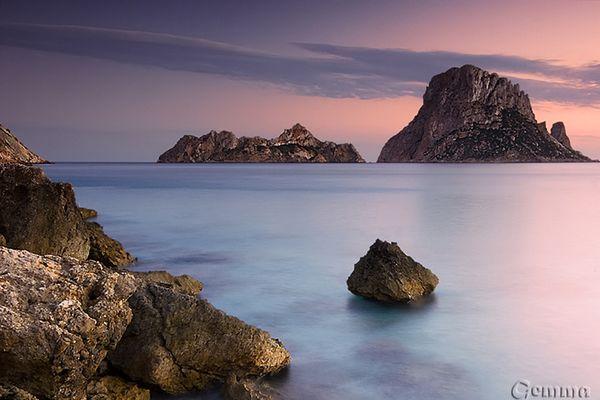 Es vedra-Ibiza