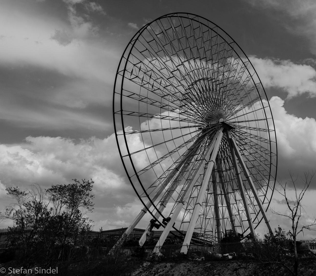 Es war einmal ein Riesenrad