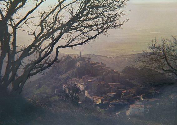 Es war einmal... in der Toscana