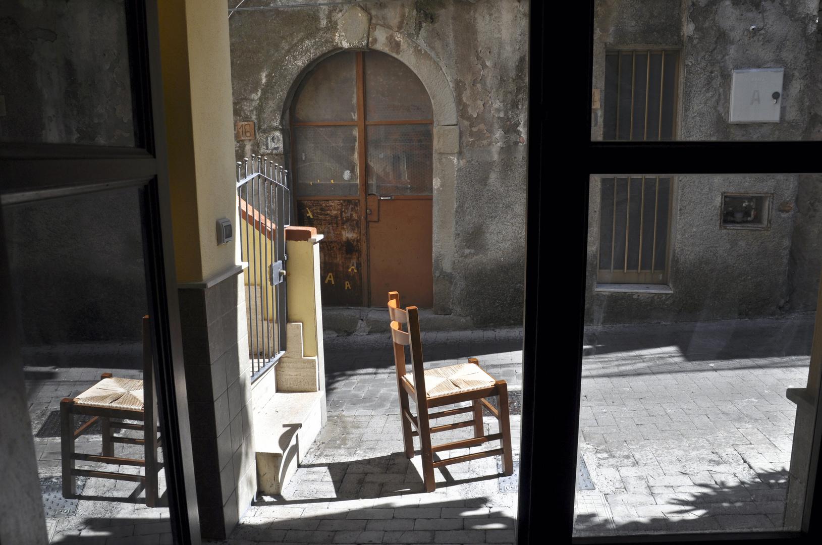Es war einmal in Sizilien ..