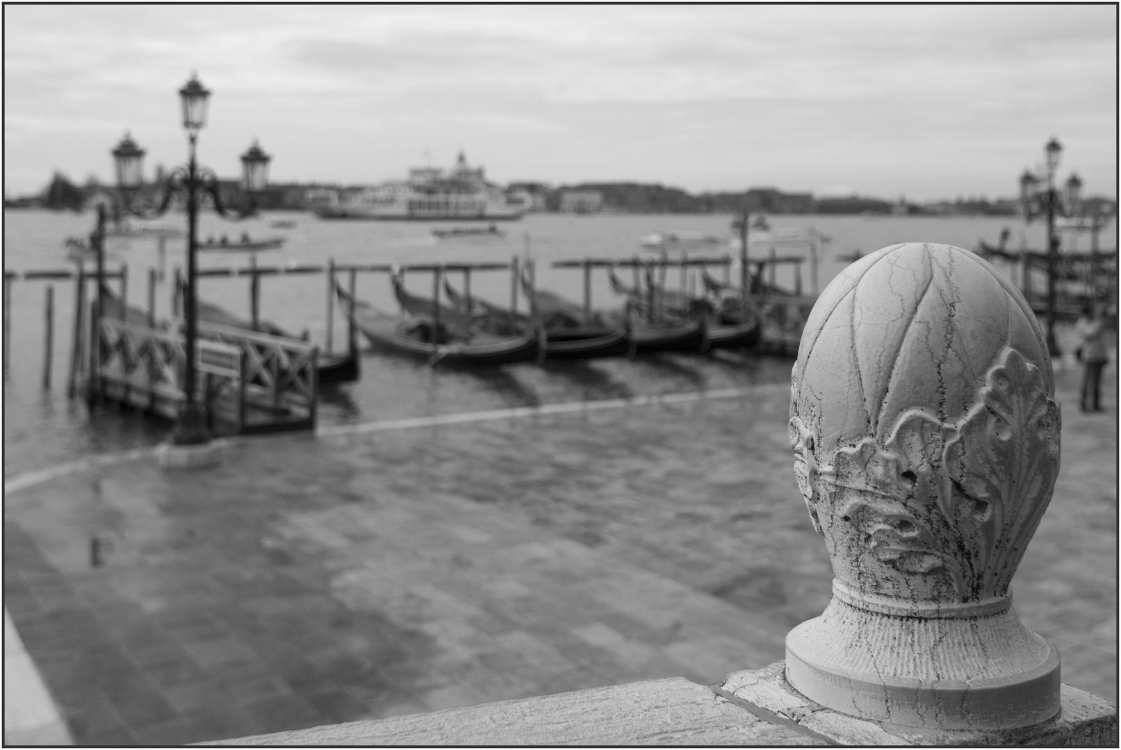 Es war einmal in Venedig...