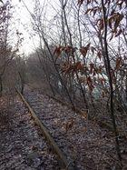 Es war einst eine Eisenbahn...