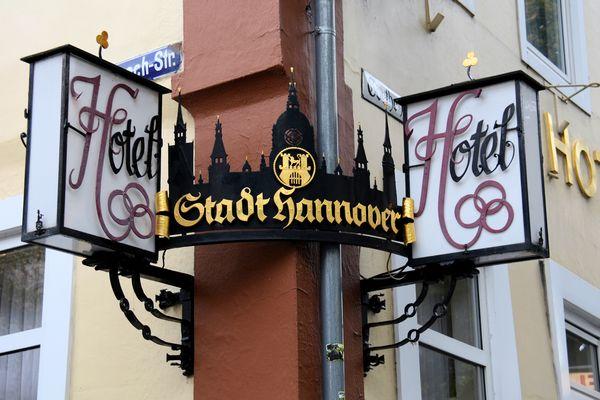 es war in Göttingen