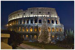 Es weihnachtet in Rom, oder....