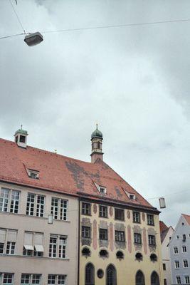 Es werde Licht in Landsberg ...