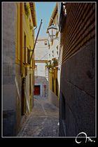 Esas estrechas y empinadas calles IV