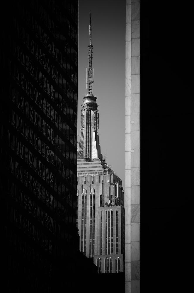 ESB, NYC