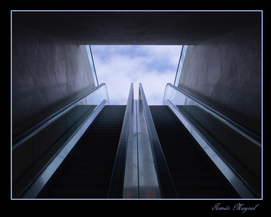 Escala al Cielo