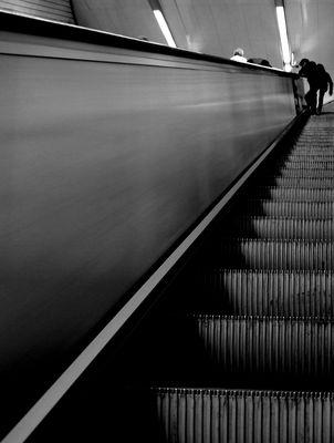 Escalateur