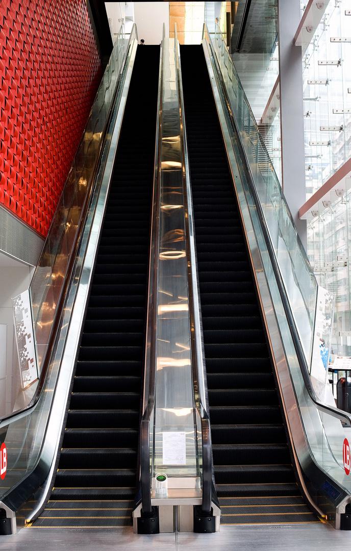 Escalator No.IV