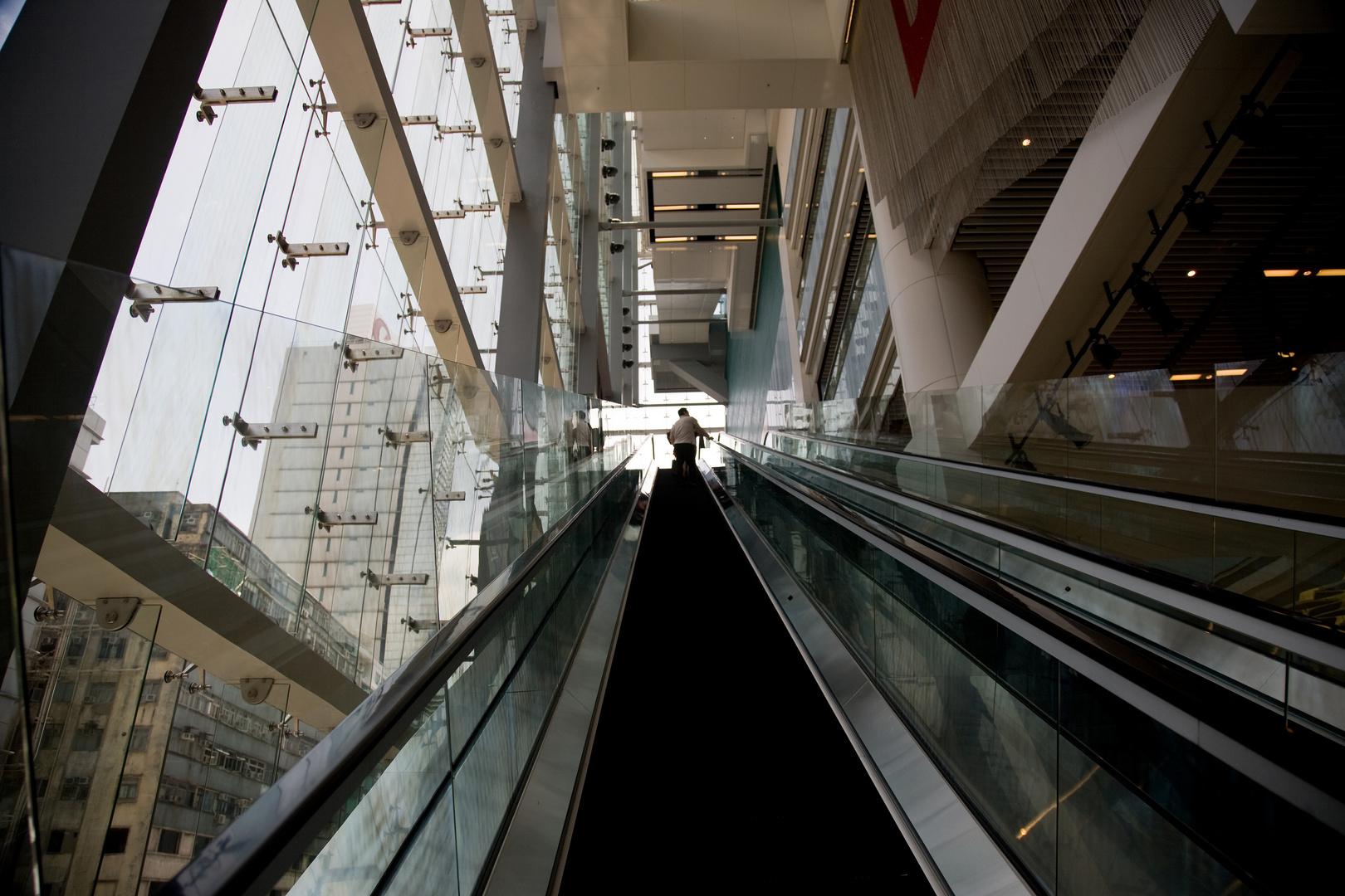 Escalator No.V