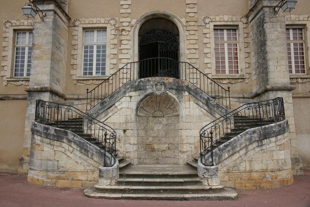 escalier double r volution photo et image architecture