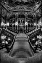 Escalier du Grand Palais