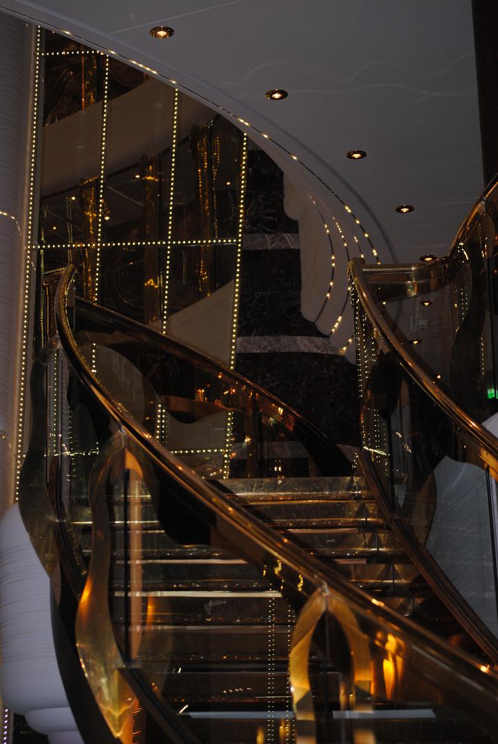 escalier du splendida