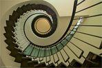 Escalier - Treppe