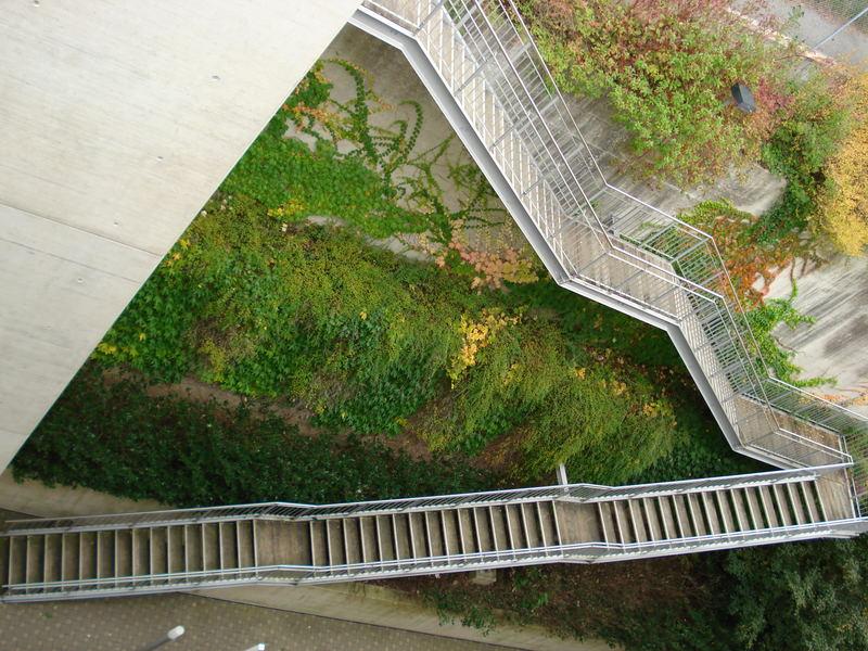Escaliers 2