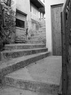 Escaliers de Beausoleil.