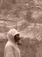 Escalofriantemente Hermoso ( destruccion propiciada por el volcan Tungurahua)