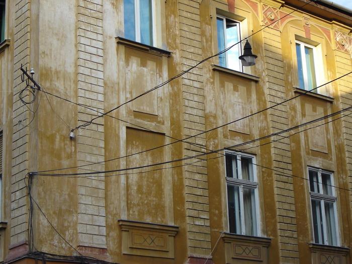 escape trough that window...