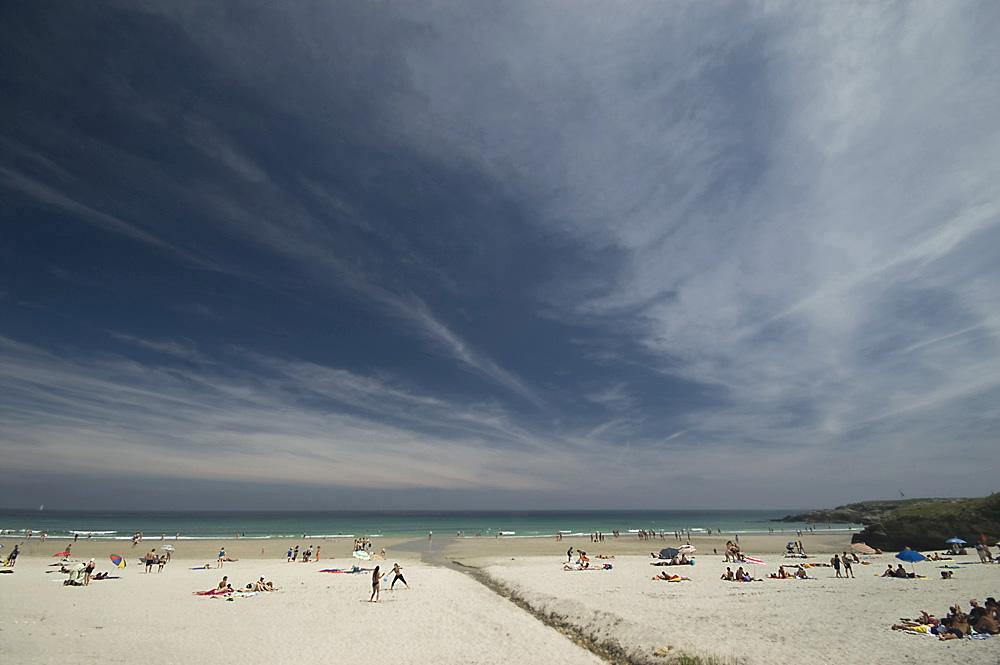 Escenas de playa (lll)