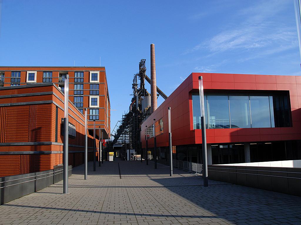 Esch / Alzette Belval Plaza