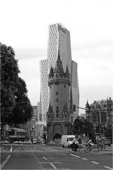 Eschenheimer Turm und mehr