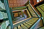 * Escher-Blick *