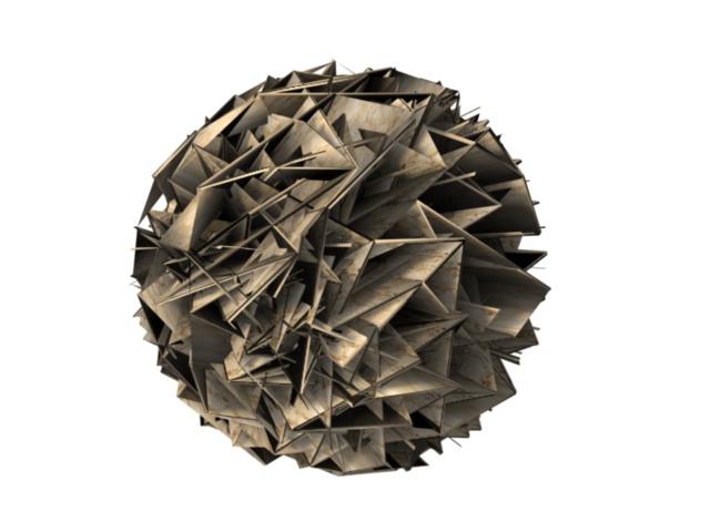 Escherball