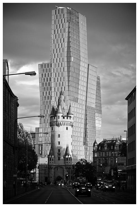 Eschersheimer Turm