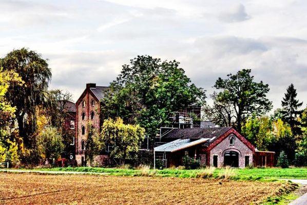 Eschmarer Mühle