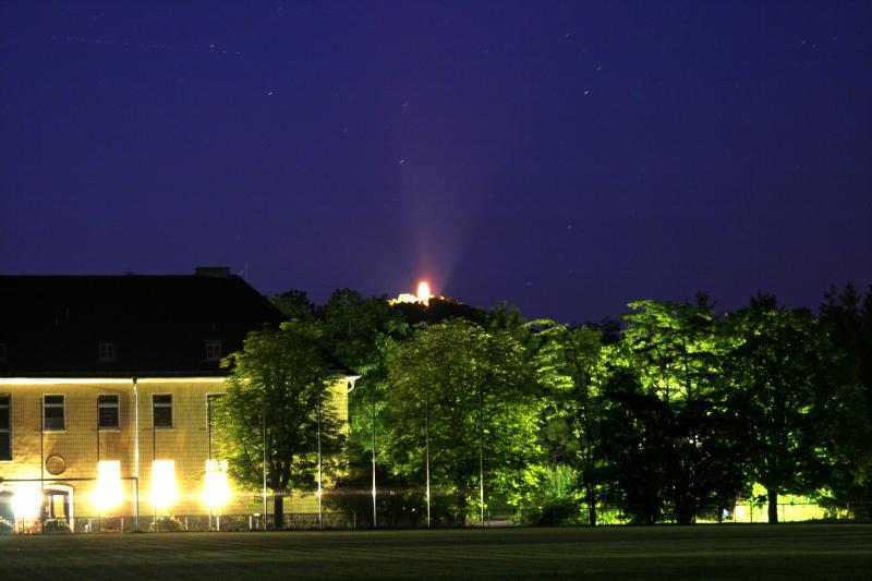 Eschwege Leuchtberg