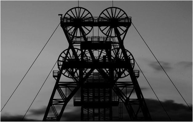 ESCO - Borth - Anno 2005