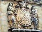 Escudo Nobiliario. Ubeda, ciudad Patrimonio de la Humanidad.