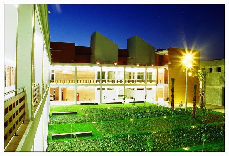 Escuela Politecnica de Gandia
