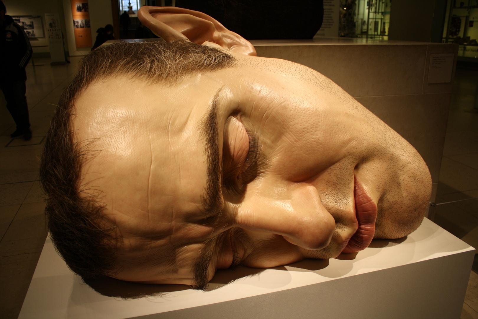 Escultura realista