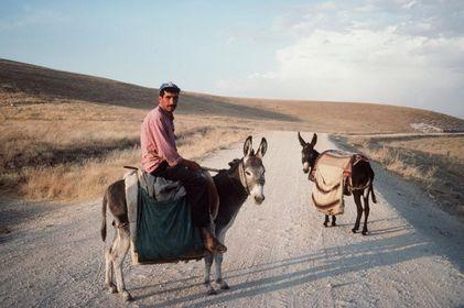 Southeastern Anatolia Region