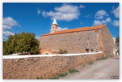 Església de Sant Joan de Labritja