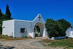 Església de Santa Eulária des Riu ²