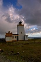 Eshaness Lighthouse,North West Shetland