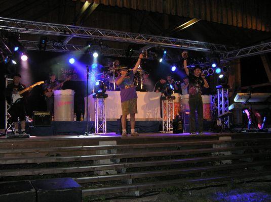 Eslarner Showband Seefest 2009
