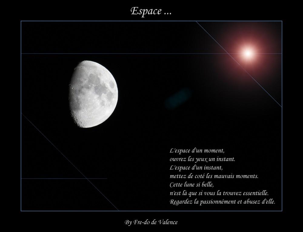 Espace ...