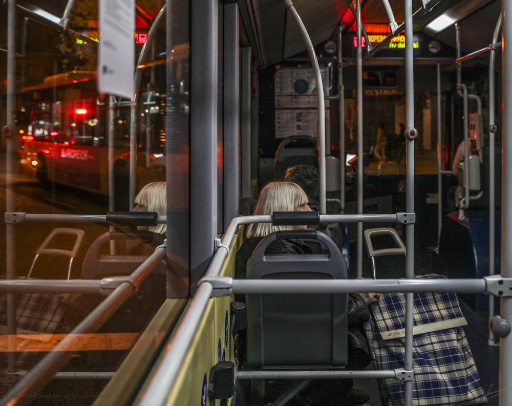 Espejismos y dualidad de la vida urbana