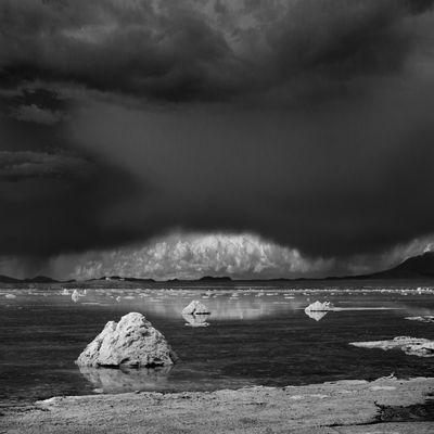 Espejo de tormenta