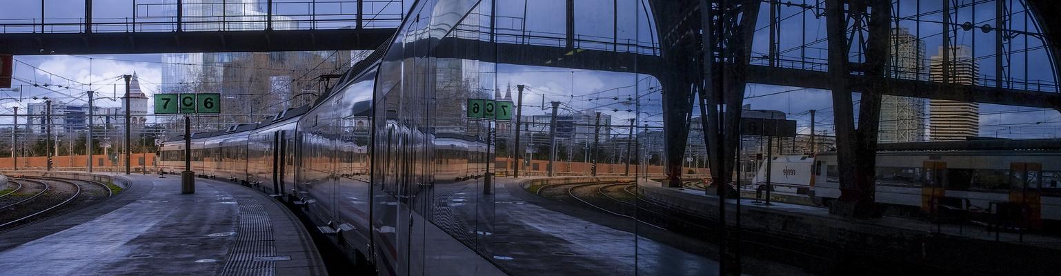 """""""Espejos de la Ciudad"""""""