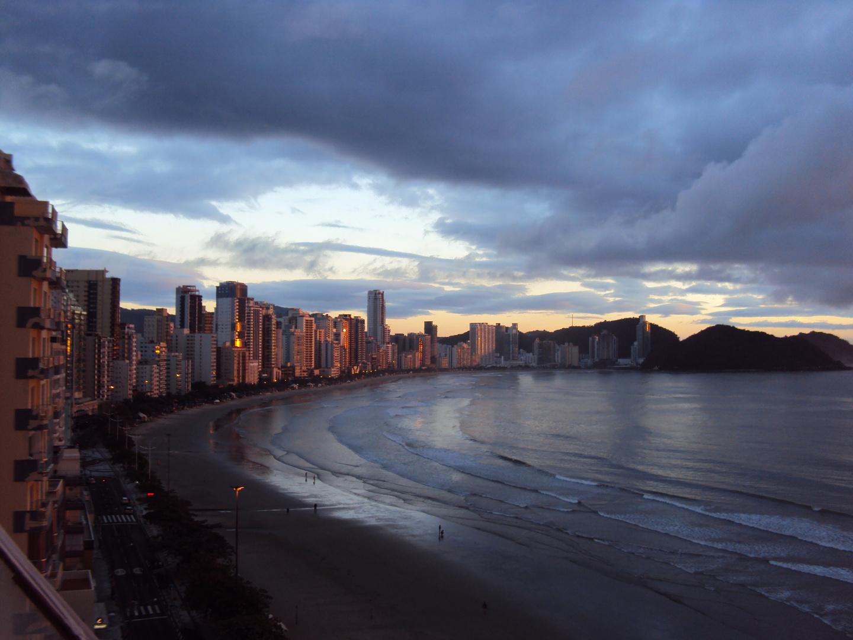 ESPERANDO EL SOL CAMBORIU 2010 -  BRASIL