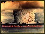 Esperimento Nucleare con Risultato Finale!