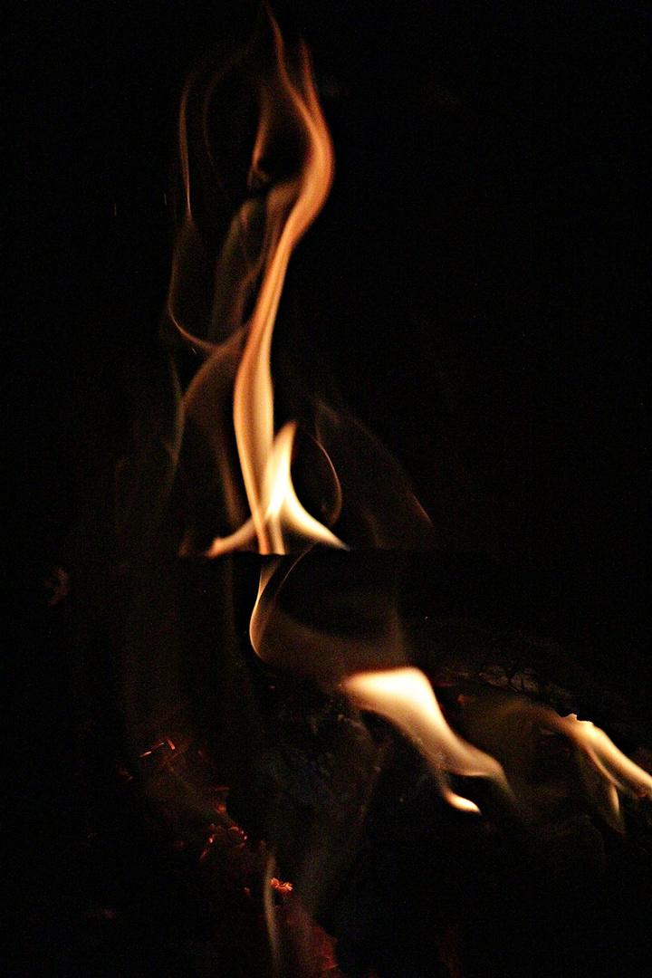 Espíritu Fuego