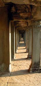 Esplanade am Angkor Wat