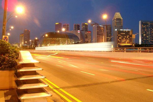 Esplanade - Singapore