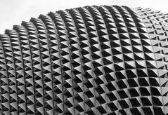 Esplanade - Theatres on the Bay (Singapur)